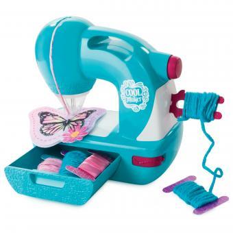 Sew Cool (Сью Кул) Швейная машинка