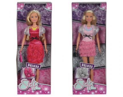Кукла Штеффи Делюкс, 29 см, 2 вида