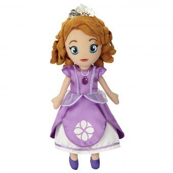 Плюшевая кукла Принцесса Disney София 20 см