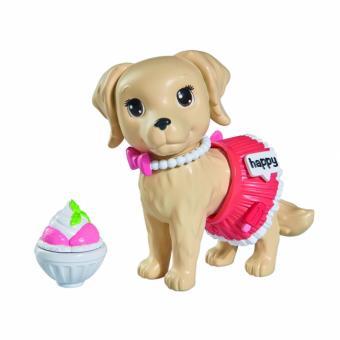 Коллекционная собачка Рози из серии Chi Chi Love & Friends, 7см