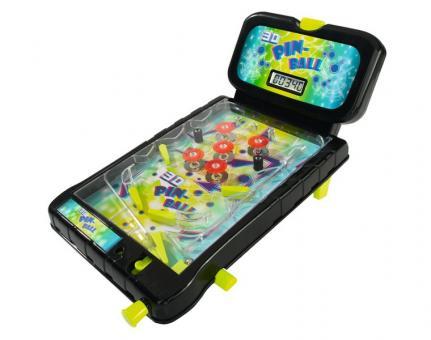 Электронная игра Пинбол 3D