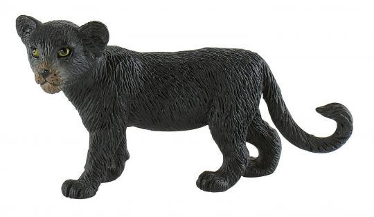 Фигурка Детеныш пантеры, 10 см