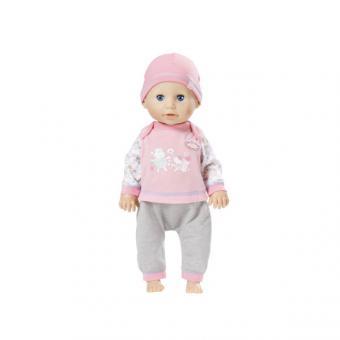 Baby Annabell Интерактивный пупс Учимся ходить, 43 см