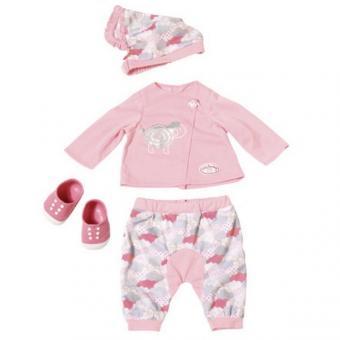 Baby Annabell Одежда для уютного вечера