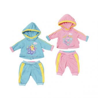 BABY born Спортивный костюмчик, 2 вида