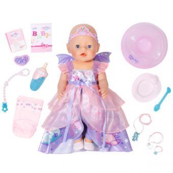Baby born Кукла Интерактивная Волшебница, 43 см