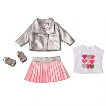 Baby born Одежда Законодательница моды