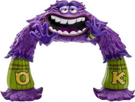 Monsters U Фигурка монстра 10-14 см, Арт