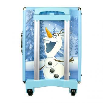 Frozen Игровой набор детской декоративной косметики в дорожном чемодане