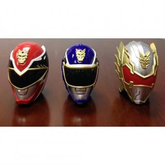 Могучие рейнджеры Шлем-зорд трансформер