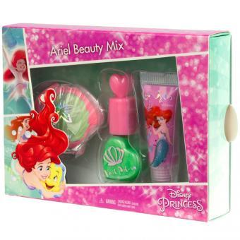 Princess набор детской декоративной косметики