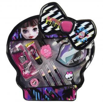 Monster High Игровой набор детской декоративной косметики Draculaura