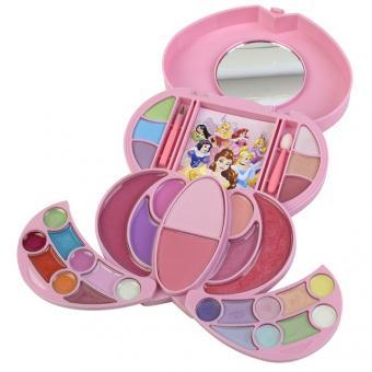 Princess Игровой набор детской декоративной косметики