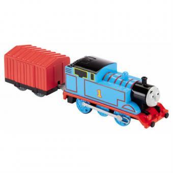 Томас и друзья Моторизированный паровозик, Томас