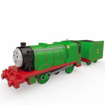 Томас и друзья Моторизированный паровозик, Генри