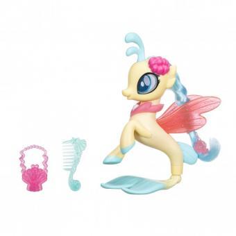 My little Pony Мерцание пони-модницы, Принцесса Скайстар, 15 см