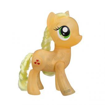 My little Pony Сияние магия дружбы, Эпплджек