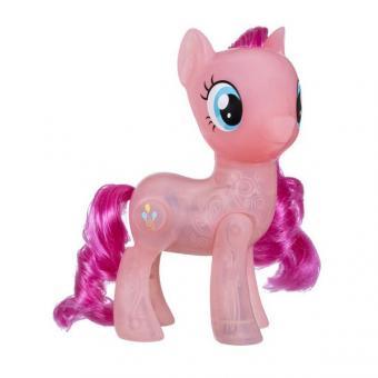 My little Pony Сияние магия дружбы, Пинки Пай
