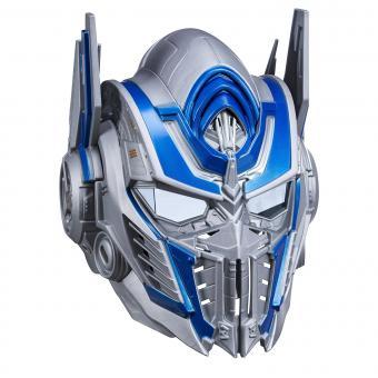 Шлем Оптимуса Прайма, изменяющий голос