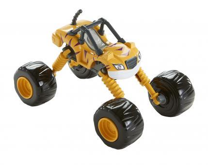 Blaze Чудо-машинка с подвижными колесами, Рык