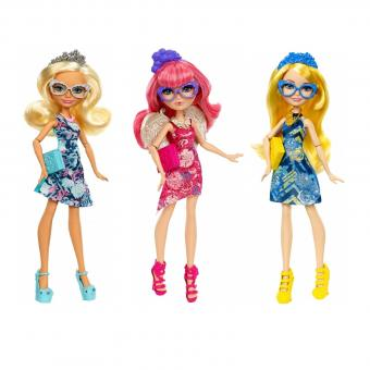 Ever After High Кукла школьница