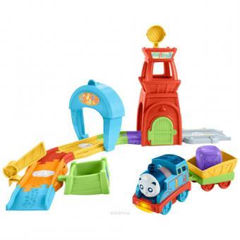 Набор Спасательная Башня  Мой Первый Томас