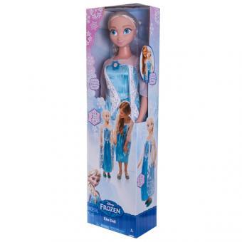 Кукла Принцессы Дисней, Эльза 99 см