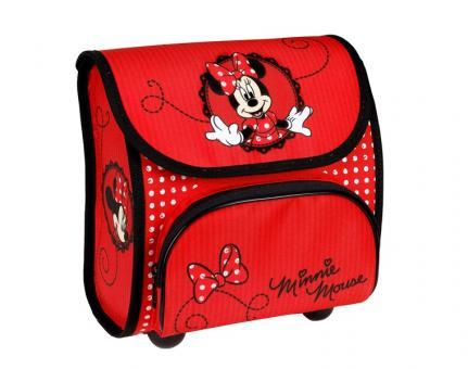 Рюкзак - ранец дошкольный Minnie Mouse