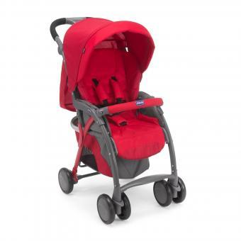 Детская коляска прогулочная Chicco SimpliCity Plus Top