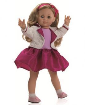 Кукла Иза, 47 см
