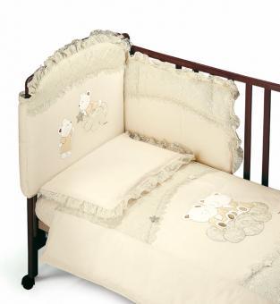 Комплект постельного белья Angioletti