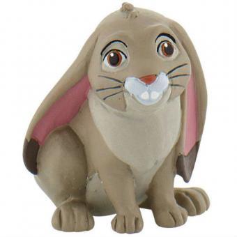 Фигурка кролик Клевер, София прекрасная 4,5 см