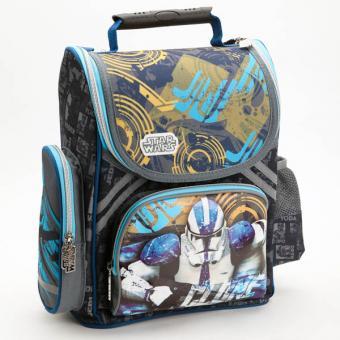 Рюкзак-ранец Звездные войны для детей 122см