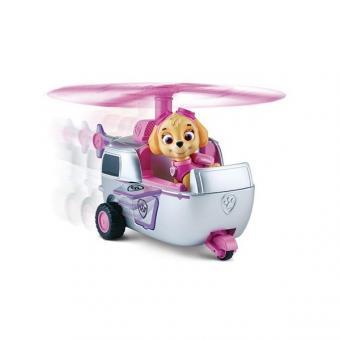 Paw Patrol Машинка спасателя и щенок Скай