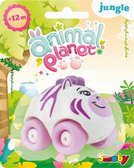 Зверюшка на колесиках Animal Planet