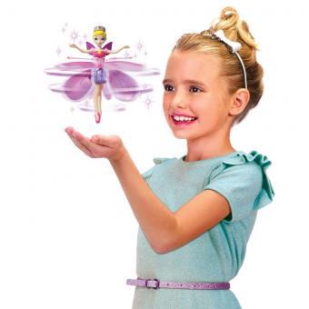 Flying Fairy Принцесса, парящая в воздухе