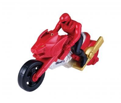Могучие рейнджеры Мотоцикл с Самураем, 2 вида