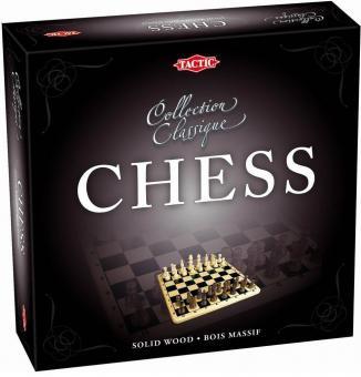 Шахматы коллекционная серия