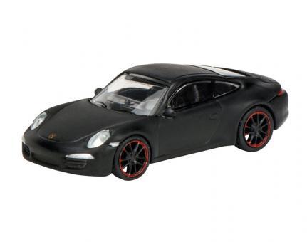 Автомобиль Porsche 911 Carrera S 1:87