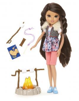 Кукла Moxie Юные скауты, Софина
