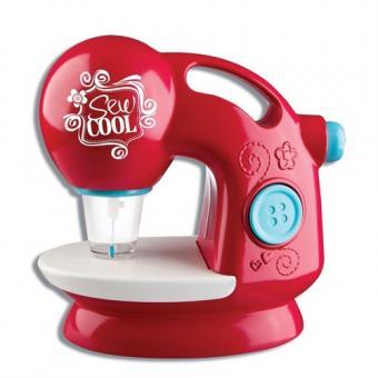 Sew Cool (Сью Кул) Швейная машинка с набором для шитья
