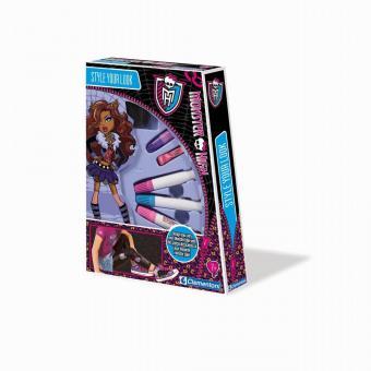 Monster High Детская бижутерия Будь стильным