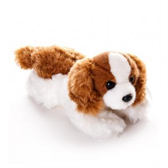 Мягкая игрушка Королевский Кокер-спаниель щенок, 22 см