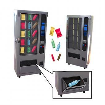 miWorld Автомат для продажи