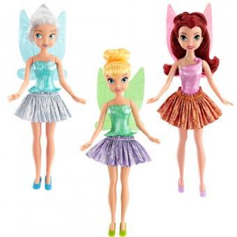 Disney Fairies Дисней Фея 23 см