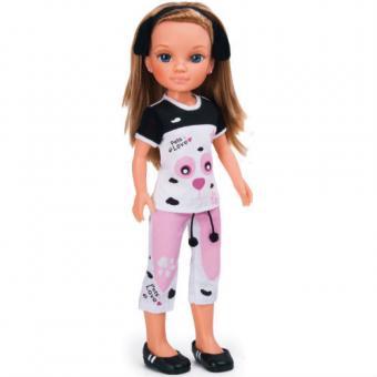 Кукла Нэнси и милые питомцы, с далматинцами