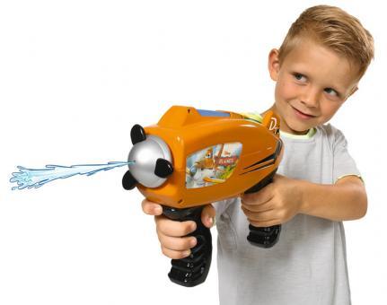 Водное оружие Самолеты, 29 см