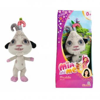 Плюшевая игрушка Phuddle,  20 см, Mia and Me