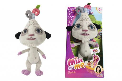 Плюшевая игрушка Phuddle, 35 см, Mia and Me