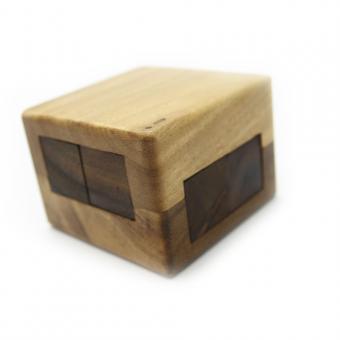 Thai wood. Головоломка  Волшебная коробка
